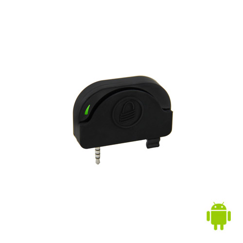 MagTek uDynamo Audio Jack MSR for Android