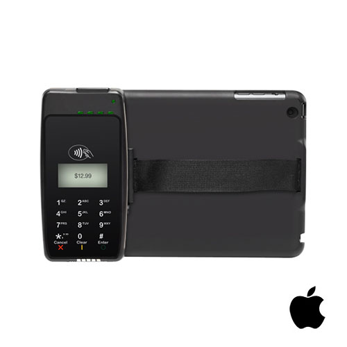 Verifone e335 EMV Ready Mobile POS for iPad mini