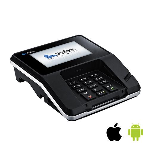 Verifone MX915 EMV Payment Terminal