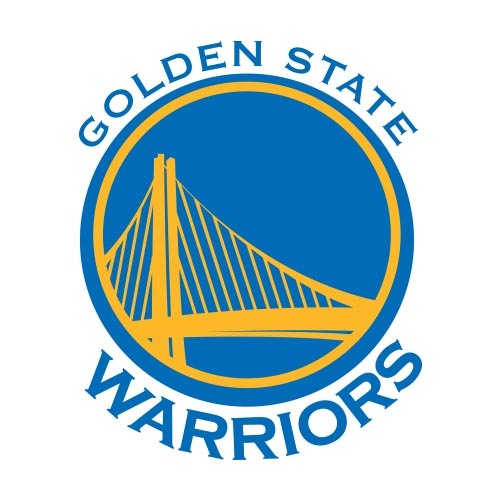 gold state warriors: