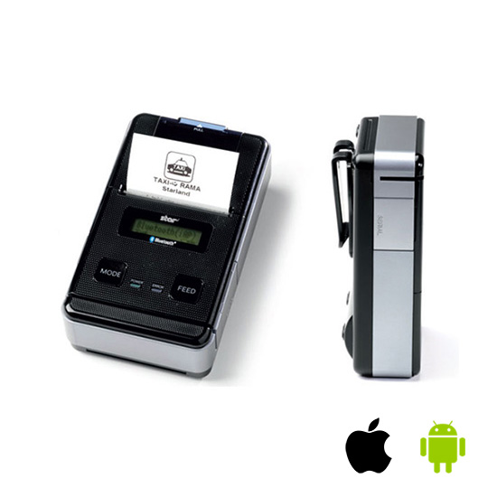 Star SM-S220i Mobile Receipt Printer