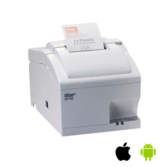 Star Micronics SP742 Impact Printer