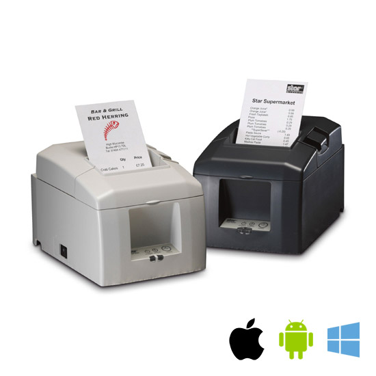 Star Micronics TSP654 Thermal Printer