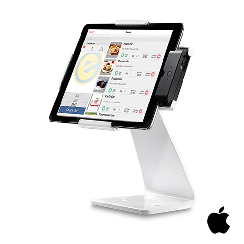 Infinite Peripherals Apto Secure Stand for iPad mini & iPad Air