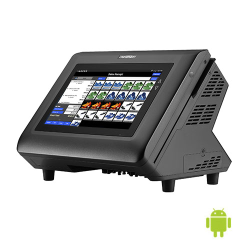 Partner Tech PAT-100 All-In-One POS Terminal