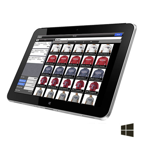 HP ElitePad for Windows