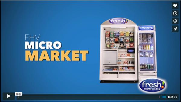 MicroMarket