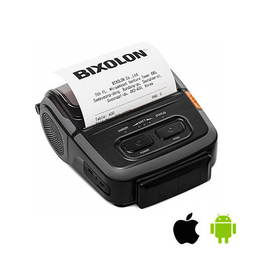 Bixolon SPP-R310iK 3-inch Mobile Printer