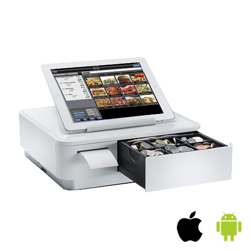 Star Micronics mPOP All-in-one POS